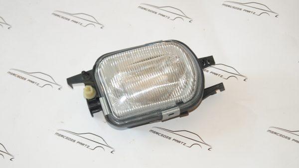 2308200356 2308200456 W203 W209 W211 W215 left / right fog lamp pair hella €65.00 Hella