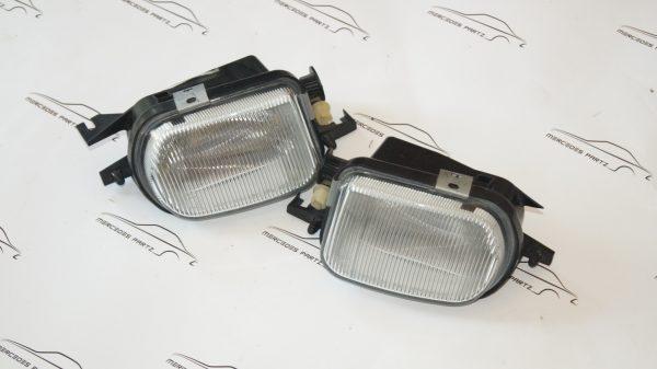 A2308200356 , 2308200356 , A2308200456 , 2308200456 , W203 W209 W211 W215 left / right fog lamp pair hella
