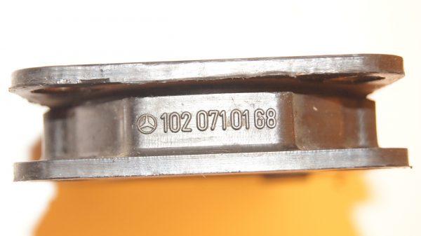 A1020710168 , 1020710168 , M102 M115 carburetor flange