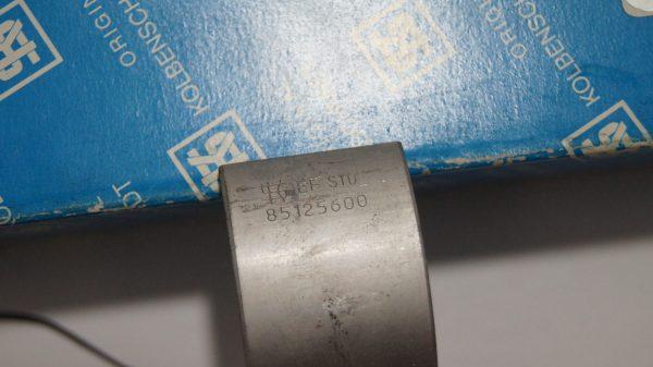 A1085860003 , A1210300597 , A1805861203 , A1800300040 , A1800301097 , A1800301597 , A1800302097 , A1800302597 , A1800303097 , A1805861203 , 87839600 , H581/4 STD , M180 M127 Crankshaft bearing , std , 60.00mm