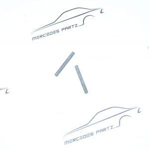A0009911861 , 0009911861 , M114 M115 M123 M130 M180 exhaust manifold dowel pin