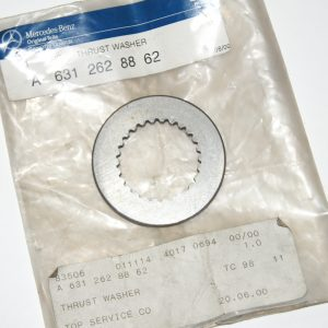 A6312628862 , 6312628862 , Manual transmission thrust washer 4.5mm