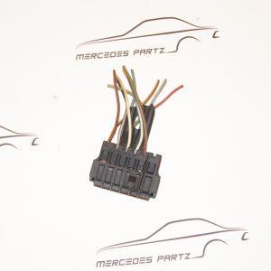 A2015454128 , 2015454128 , W124 W201 light switch 12 pole socket plug