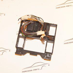 A1248210271 , 1248210271 , W124 center console ledge