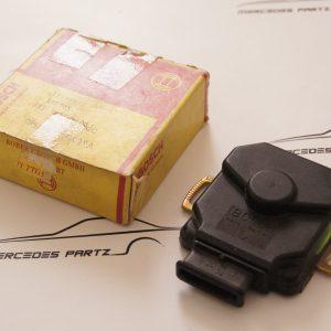 0280120039 , 09281886 , OPEL / VOLVO throttle body positioner sensor TPS