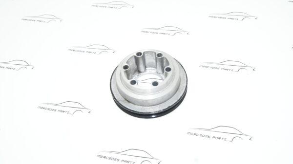 A1272000505 , 1272000505 , A1272000205 , 1272000205 , M127 M180 Crankshaft pulley