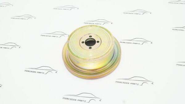 A1022000505 , 102200505 , M102 waterpump pulley