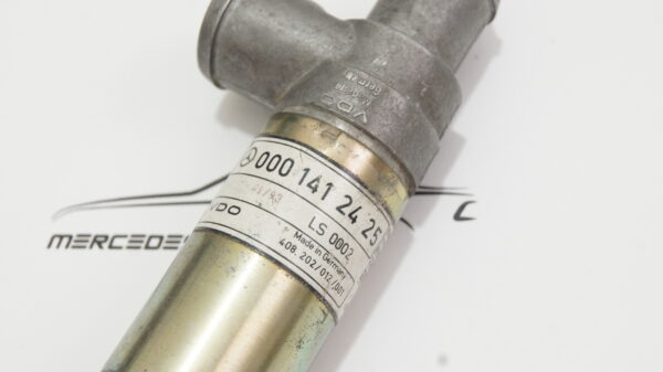 A0001412425 , 0001412425 , M119.960 idle speed adjuster