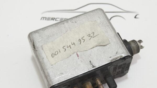 0335240002 , A0015449532 , 0015449532 , W100 W108 W109 W110 W111 W113 W114 W115 USED hazard switch