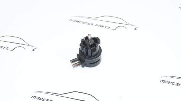 A1265450006 , 1265450006 , W123 W107 W126 manual transmission back up light switch
