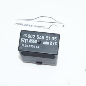 A0025455105 , 0025455105 , W124 W201 W126 fuel relay