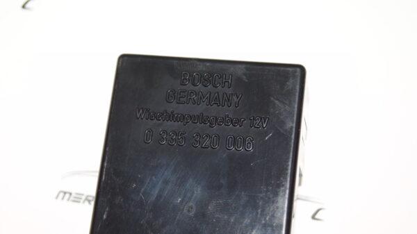 0335320006 , 1168210063 , A1168210063 , W116 windshield washer pulse generator