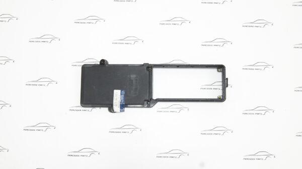 A1245400082 , 1245400082 , W124 R129 fuse box cap