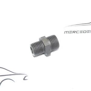 A2019970372 , 2019970372 , W201 W202 W208 W124 R129 W140R170 sterring low pressure fitting screw