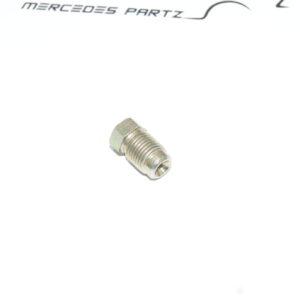 A1269970232 , 1269970232 , W107 W123 W126 W140 W201 W202 W208 W129 W124 W220 brake master cylinder plug
