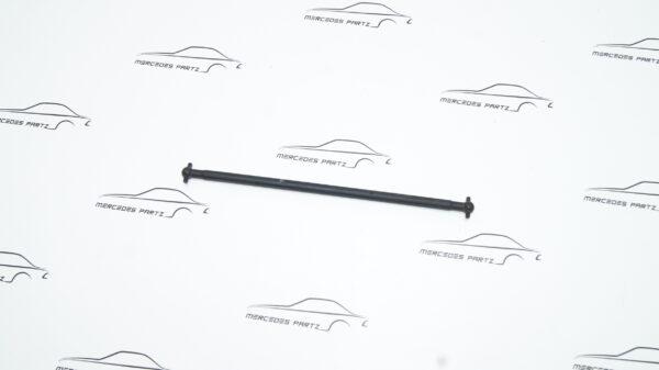 A2027580223 , 2027580223 , W202 rear lid rod