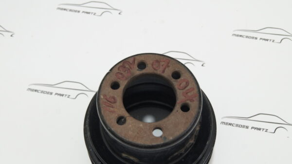 A1160320704 , 1160320704 , M116 M117 crankshaft pulley