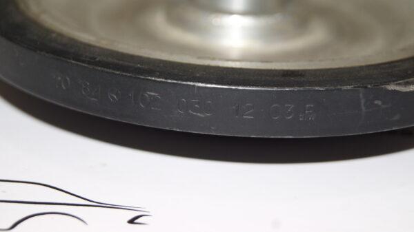 A1020301203 , 1020301203 , M102 vibration absorber