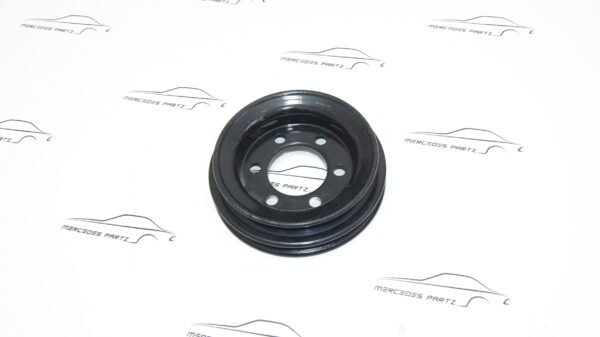 A1230320004 , 1230320004 , M110 M123 crankshaft pulley