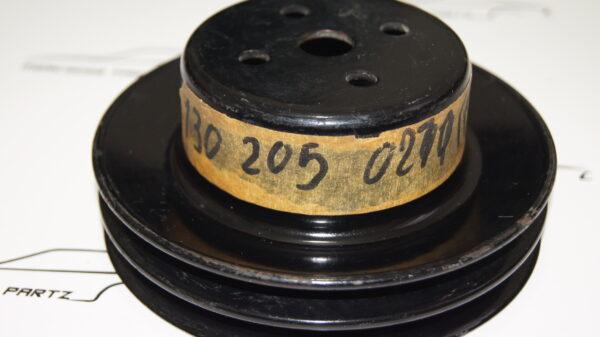 1302050210 M130 M114 M180 engine pulley €60.00 Genuine Mercedes Part