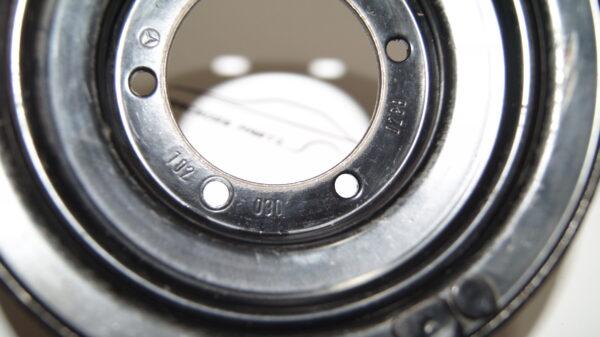 A1020320404 , 1020320404 , A1020300268 , 1020300268 , M102 crankshaft pulley