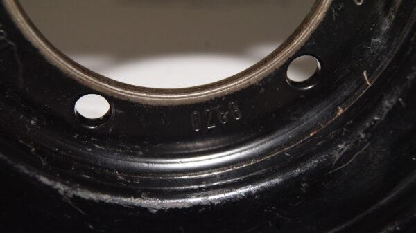 1020300268 M102 crankshaft pulley €70.00 Genuine Mercedes Part