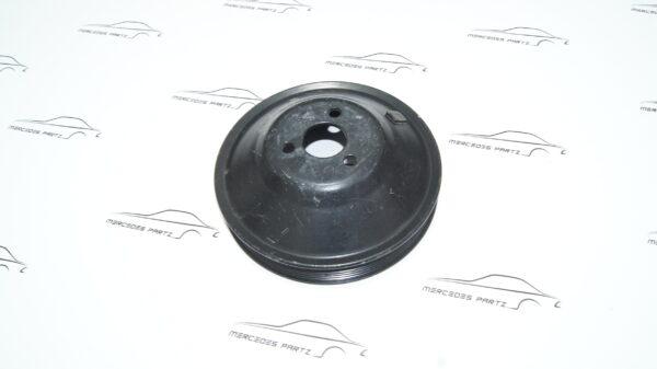 A2014600479 , 2014600479 , M102 OM601 OM602 OM603 OM604 OM605 OM606 power steering pulley