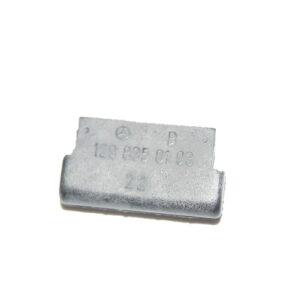 A1298350193 , 1298350193 , W126 R129 W202 W140 W208 W463 W461 radiator intermediate layer