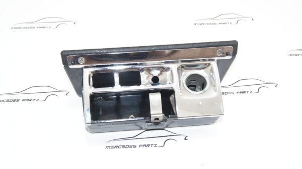 1238102130 W123 ashtray €0.00 Genuine Mercedes Part