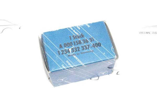 A0001583631 , 0001583631 , 1234332337 , M116 M117 distributor rotor