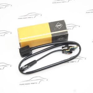 A1245450924 , 1245450924 , W124 tempomat switch