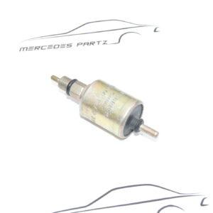 PIERBURG, 7.20524 , A0000722717 , 0000722717 , M110 M123 carburetor shut-off valve