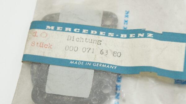 A0000716380 , 0000716380 , M102 M115 carburetor gasket