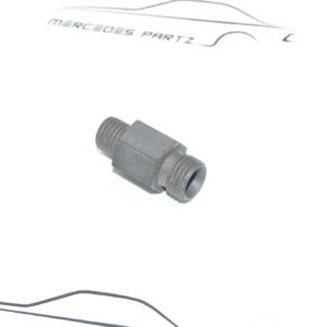 A2019970072 , 2019970072 , W201 steering box fitting