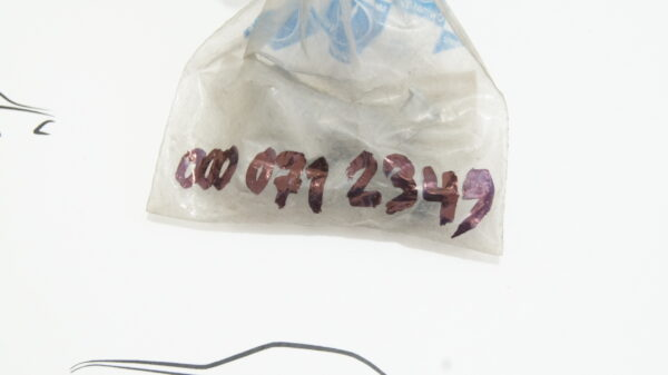 0000712349 M110 carburetor mixing tube €30.00 Genuine Mercedes Part