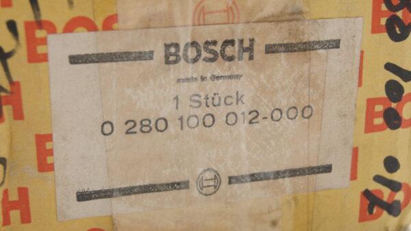 A0025421617 , 0025421617 , Bosch 0280100012 , 0280100012 , M116 3.5 MAP sensor