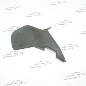 A1239184330 , 1239184330 , W123 front left seat right cover fitting