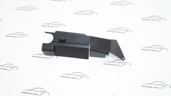 A1248050341 , 1248050341 , A1248050541 , 1248050541 , W124 rear lid control lock mechanism cover