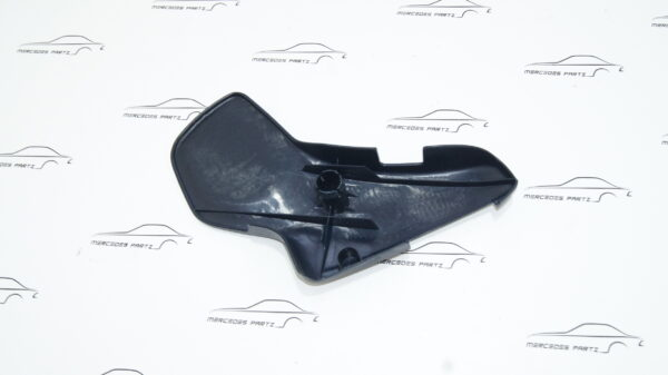 A1239180130 , 12391801305045 , W123 left reclining seat fitting , right seat cover