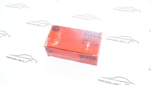 GLYCO 71-3476/08 71-3476/8 , A1165861403 , 1165861403 , A1165862103 , 1165862103 , 1160300660 , A1160300660 , M116 M117 connecting rod bearing 4th repair size 51.00 (+1.00)