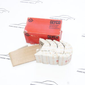 GLYCO 71-3476/08 71-3476/8 +0.25 , A1165861103 , 1165861103 , 1165861803 , A1165861803 , A1160300860 , 1160300860 , M116 M117 Connecting rod bearing repair size 1 +0.25 mm ( 51.75 mm )