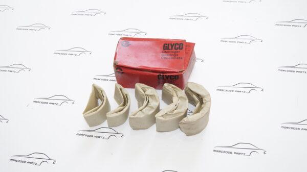 72-2754 GLYCO H859/07 +0.25mm , 1300300140 , A1300300140 , A1300300640 , 1300300640 , M110 M130 M114 Crankshaft bearing repair size I +0.25mm , 59.75mm
