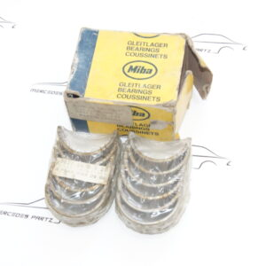 MIBA 0344 P60 0.25 mercedes 219 , GLYCO 71-0313/6 0.25mm , 1800301160 , 1270300160 , A1800301160 , A1270300160 , 6-2540 CP 0.25 ,Kolbenschmidt 87958610 , M180 M127 connecting rod bearing repair size I 0.25mm 47.75mm