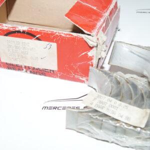 M116 3.5 M117 4.5 5.0 connecting rod bearing repair size I +0.25mm 51.75mm , A1160300860 , 1160300860 , MIBA 1638 p80 , MIBA 3807 04 0 0.25mm , MIBA P3807 0001