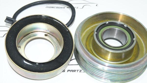 92M10 , 1041410088 , 1041410339 , M104 TS belt pulley parts kit