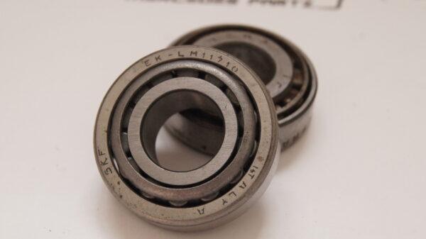 A0059817105 , lm11710 , 0059817105 , lm11749r , W201 wheel bearing