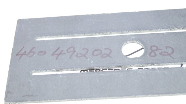 A4604920282 , 4604920282 , W460 damping pad